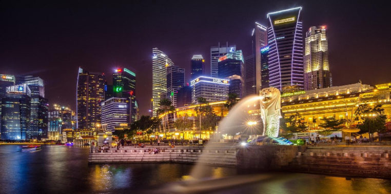 How to Set Up a Business in Singapore?