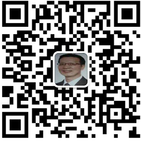 We chat qr-code